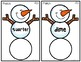 ABLLS-R ALIGNED MATH ACTIVITIES R22/R23 Identifying coins- Winter Edition