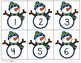 ABLLS-R ALIGNED MATH ACTIVITIES R7 Name numbers- Winter Edition