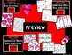 ABLLS-R ALIGNED Valentine Work Box Activities