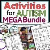 ABLLS-R Aligned Mega Bundle
