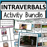 INTRAVERBAL Skill Packet: H Aligned