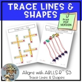 ABLLS S3 Trace lines and shapes .pdf
