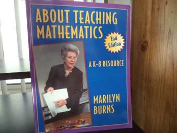 ABOUT TEACHING MATHEMATICS    0-941-355-25-X