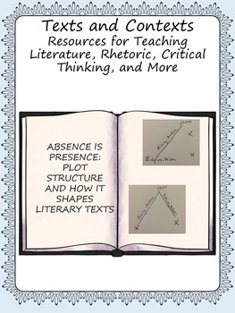 Absence Is Presence: Plot Structure and How It Shapes Literary Texts