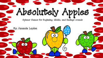 ABSOLUTELY APPLES