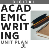 ACADEMIC WRITING UNIT FORMAL VOCABULARY & TRANSITIONS - DI