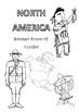 ACARA Geography Yr 5 North America - Internet Research Booklet