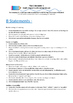 Australian Curriculum Report Comments Year 2 Maths Semester 1