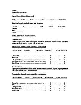 ACCESS Cultural Competency Questionnaire