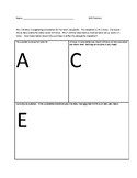 ACE: Dividing Decimals and Interpreting Remainder Word Problems