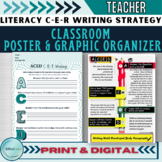 ACED Poster | Literacy - Write Well-Developed Body Paragraphs