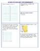 A.CED.3 and A.REI.5,6,7,11 Post Assessment/Test Algebra 1 Common Core