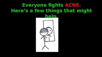 ACNE 101