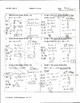 ACT Math Prep - Video Problems - Practice Sets 1-10 - by ACT 720