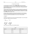 Grade 6-8 ACT Aspire Science: Question Set 4