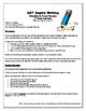 ACT Aspire Teacher Prep Guide for Writing 3rd-6th Grade