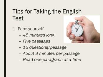 ACT English Course 2