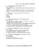 ACT English Practice - Irrelevance, Verbosity, Redundancy