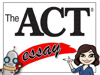 ACT Essay Writing