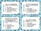 ACT Prep English Task Cards