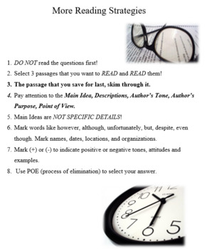 ACT Quick and Easy Guide (New Edition)