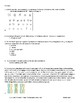 ACT Science Practice Chromosomes and Inheritability Worksheet