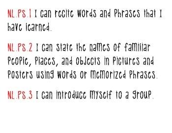 ACTFL Kentucky Standards for World Language Proficiency Combo Pack