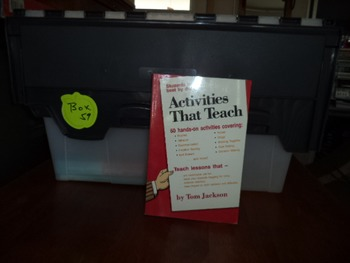 ACTIVITIES THAT TEACH   ISBN 0-9664633-1-5