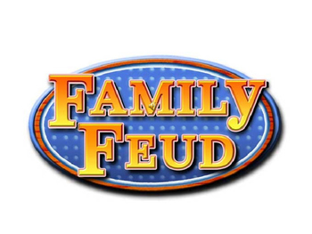 ACTIVITY-FAMILY FEUD POWERPOINT
