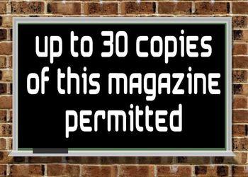 ACTIVITY MAGAZINE: Kids Extra: Volume 2 Issue FIVE