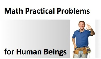 A+Click Practical Math Problems