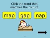 AP Word Family Powerpoint Game