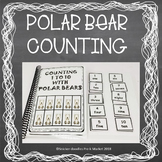 ADAPTED BOOK COUNTING 1 TO 10 WITH POLAR BEARS