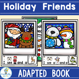 ADAPTED BOOK-December Holidays