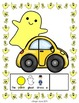 ADAPTED BOOK-Ghosts (PreK-K/Autism/Special Education)