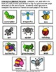 ADAPTED BOOK-I Like Bugs (PreK-2/SPED/ELL)