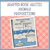 ADAPTED BOOK: WINTER ANIMALS