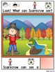 Fall Scarecrow -Adapted Book (PreK-2/ELL/Autism/SPED)