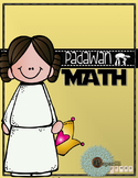 PADAWAN MATH {for First Grade} Star Wars