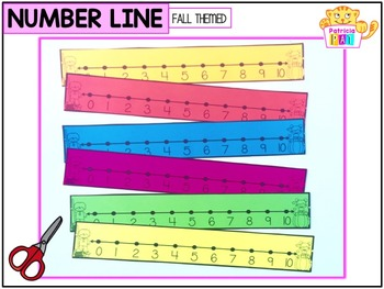 Fall Coloring Pages Addition Facts Color by Number