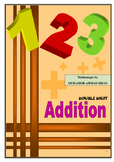 ADDITION Double Digit