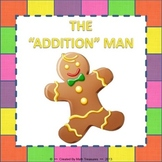 """""""ADDITION"""" MAN - Addition with Regrouping Game"""