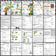 ADDITION STRATEGIES Posters Worksheets Games Quiz and Strategy Cards