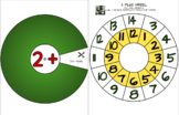 ADDITION WHEELS  FACTS 1-12