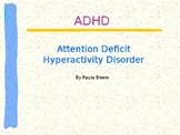 ADHD Accommodation PPT