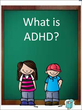 ADHD Guide for Students
