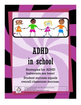 ADHD Interventions