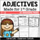 ADJECTIVE ~ ADVERB BUNDLE