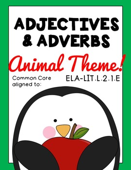 Adjective and Adverb