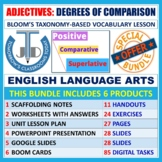 ADJECTIVES TO DESCRIBE: BUNDLE